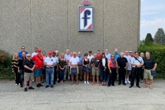 2019 Tour 2 - FCA Group