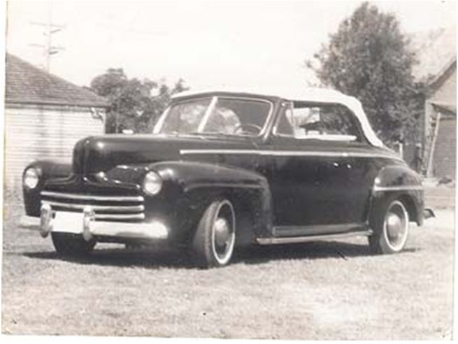 1947 Ford